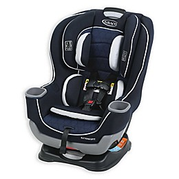 Graco® Extend2Fit™ Convertible Car Seat in Campaign
