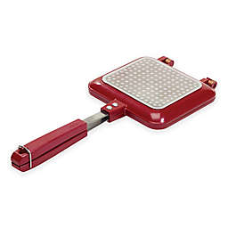 Red Copper™ Flipwich Sandwich & Panini Maker