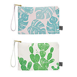 Deny Designs Bianca Green Pouch Collection