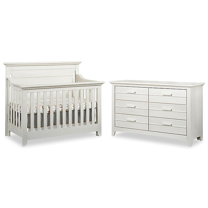 Ozlo Baby Crestwood Nursery Furniture Collection Bed Bath
