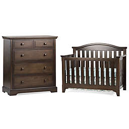 Child Craft™ Whitman Nursery Furniture Collection