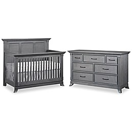 Ozlo Baby Hamilton Furniture Collection