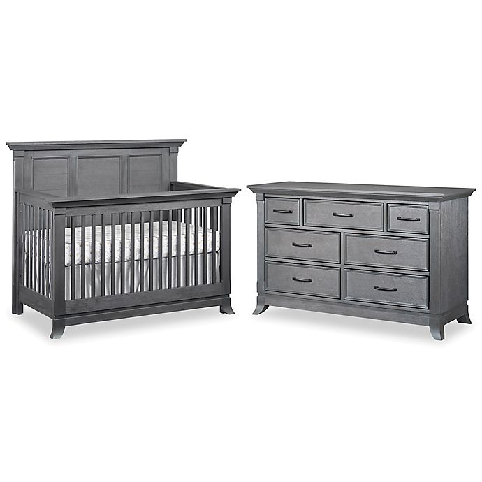 Alternate image 1 for Ozlo Baby Hamilton Furniture Collection