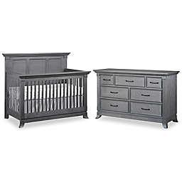 Ozlo Baby Hamilton Furniture Collection