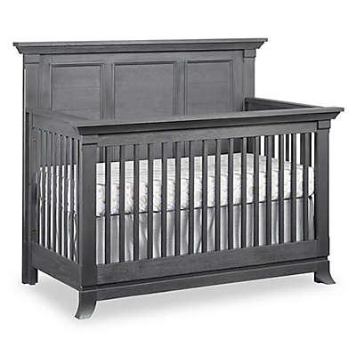 Ozlo Baby Hamilton 4-in-1 Convertible Crib in Grey