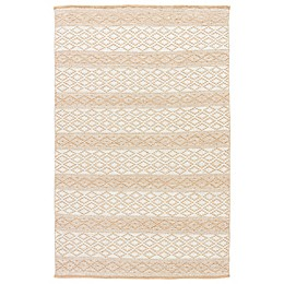 Nikki Chu by Jaipur Living Dimarmi Natural Area Rug