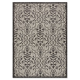 Nourison Garden Party Floral Indoor/Outdoor Rug
