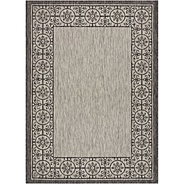 Nourison Garden Party Indoor/Outdoor Rug