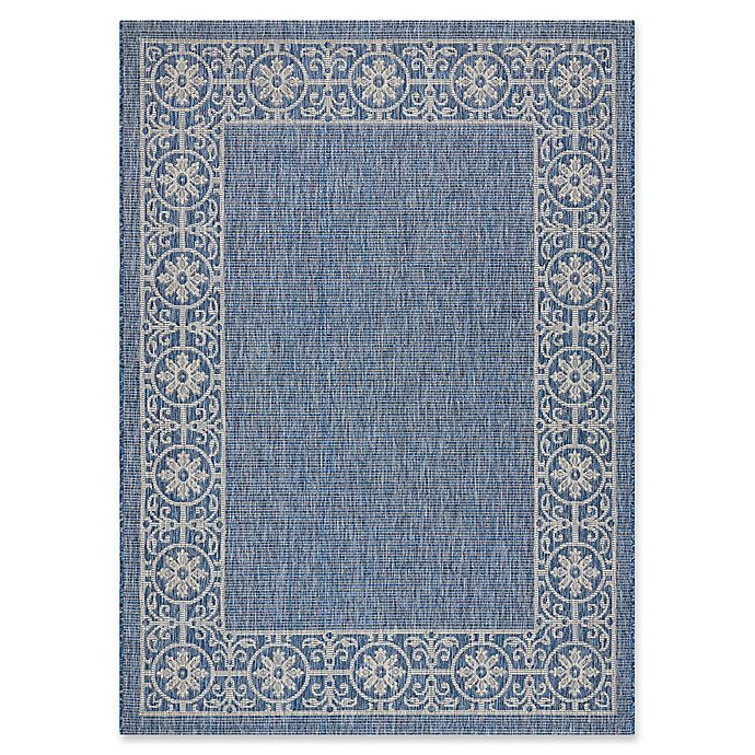 Garden Decor Nutty Rug: Nourison Garden Party Indoor/Outdoor Rug