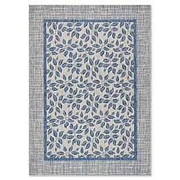 Nourison Country Machine Woven Area Rug