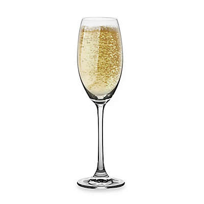 Nachtmann Crystal Vivendi Toasting Flutes (Set of 4)