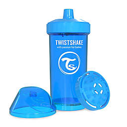 Twistshake 12 oz. Plastic Kid Cup