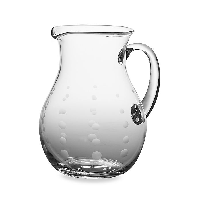 Alternate image 1 for Mikasa® Cheers Belly Pitcher