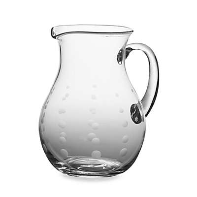 Mikasa® Cheers 3-1/4-Quart Belly Pitcher
