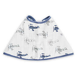 aden® by aden + anais® sky high burpy bibs in Blue