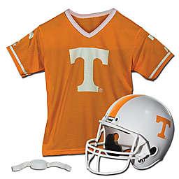 University of Tennessee Kids Helmet/Jersey Set