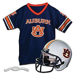 Auburn University Kids Helmet/Jersey Set