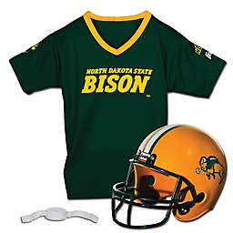North Dakota State University at Fargo Kids Helmet/Jersey Set