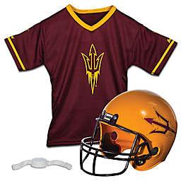 Arizona State University Kids Helmet/Jersey Set