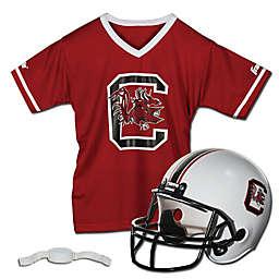 University of South Carolina Kids Helmet/Jersey Set