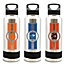 Part of the Collegiate 40 oz. Thermo Double-Wall Stainless Steel Water Bottle