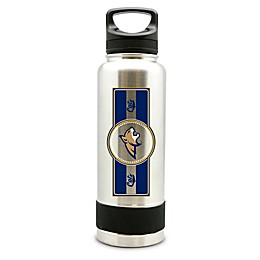 Montana State University 40 oz. Thermo Double-Wall Stainless Steel Water Bottle