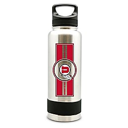 University of Utah 40 oz. Thermo Double-Wall Stainless Steel Water Bottle