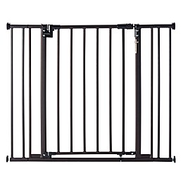 Toddleroo by North States® Light The Way Gate® in Bronze