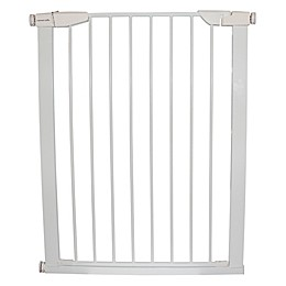 Cardinal Gates Extra Tall Pressure Gate in White