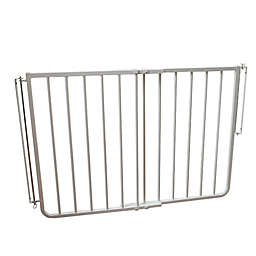 Cardinal Gates Outdoor Safety Gate in White