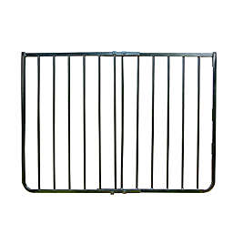 Cardinal Gates Outdoor Safety Gate in Black