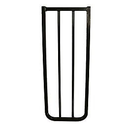 Cardinal Gates 10.5-Inch Extension in Black
