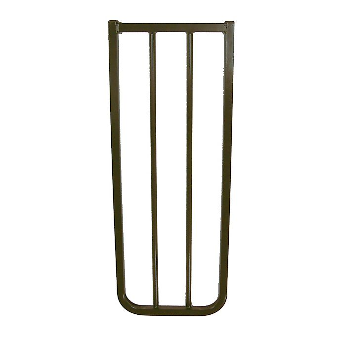 Alternate image 1 for Cardinal Gates 10.5-Inch Extension in Brown