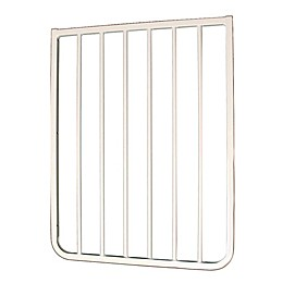 Cardinal Gates 21.75-Inch Extension in White