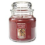 Yankee Candle® Housewarmer® Autumn Wreath™ Medium Classic Jar Candle
