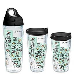 Tervis® My Place Texas Wrap Tumbler with Lid