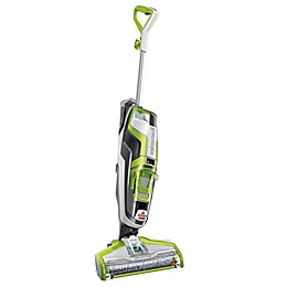 BISSELL® CrossWave™ All-in-One Multi-Surface Cleaner in White/Silver