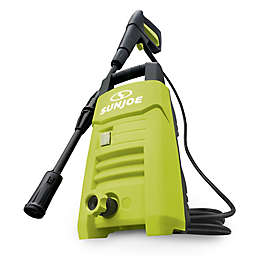 Sun Joe® 1305 PSI 10 AMP Compact Electric Pressure Washer in Green