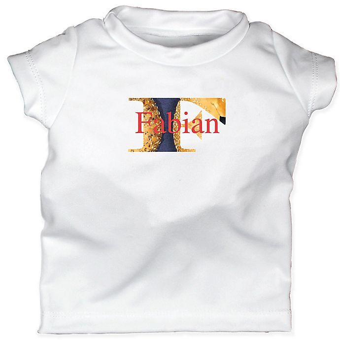 Alternate image 1 for Raindrops Fresh Bagels Size 0-3M \