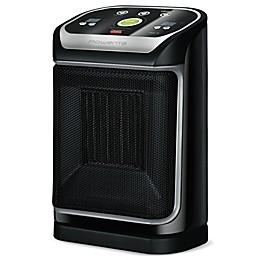 Rowenta® Silence Comfort Heater in Black/Silver