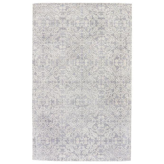 Alternate image 1 for Jaipur Spada 8-Foot x 11-Foot Area Rug in Grey/Taupe