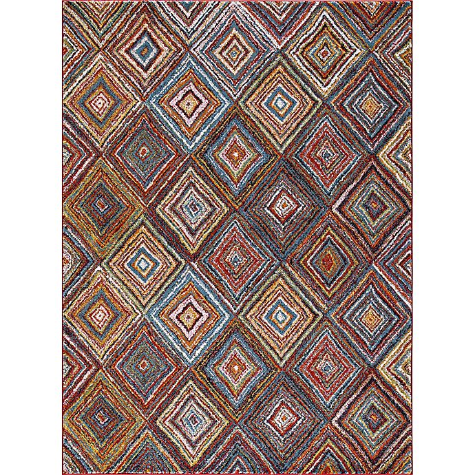 Alternate image 1 for Diamond Sterling 5-Foot 7-Inch x 7-Foot 3-Inch Area Rug