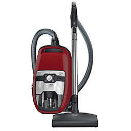 Miele Blizzard CX1 Cat & Dog Bagless Vacuum in Autumn Red