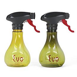 EVO 8 oz. Oil Sprayers (Set of 2)