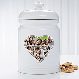 The Heart of a Family Cookie Jar