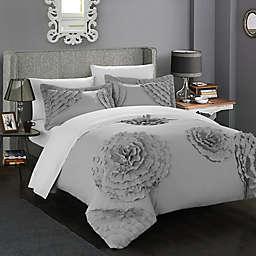 Chic Home Lauretta Duvet Cover Set