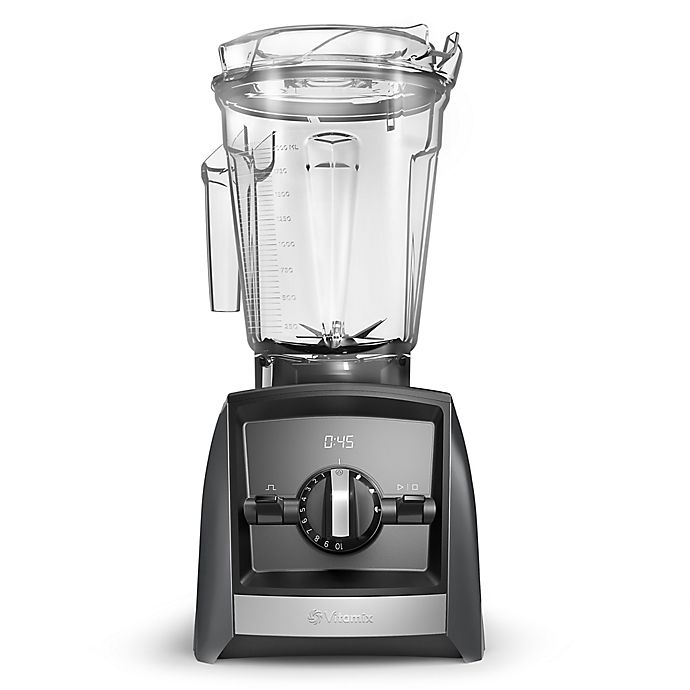Alternate image 1 for Vitamix® A2500 Ascent™ Series Blender
