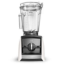 Vitamix® A2500 Ascent™ Series Blender in White