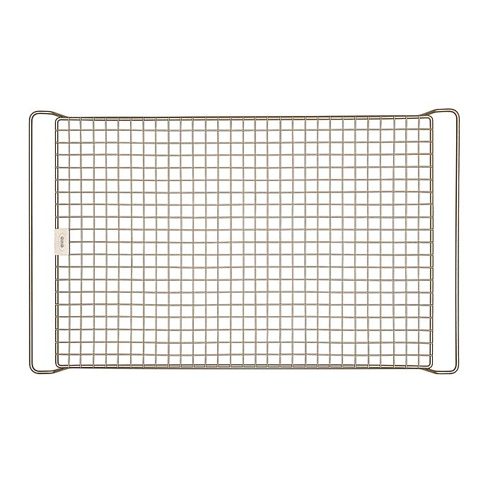 Alternate image 1 for OXO Good Grips® Nonstick Pro Cooling and Baking Rack