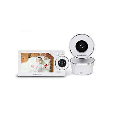 Project Nursery® 5-inch Video Baby Monitor System with WiFi